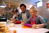 Ouder en kind workshop bij Cupcake & Co.
