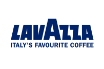 Logo Lavazza coffee